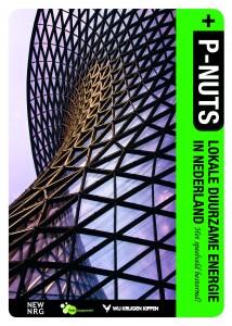 P-NUTS boek 2013