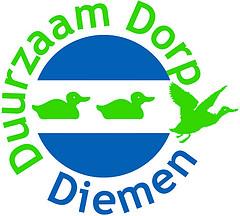 "1ste inzending P-NUTS 2013: ""Duurzaam Dorp Diemen"""