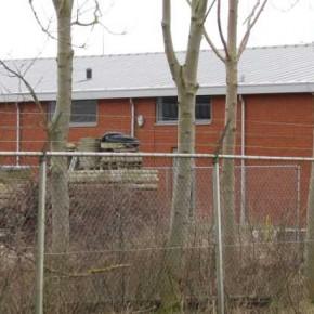 """15de inzending P-NUTS 2013: """"Zonnepanelen voor medewerkers op een dak van Waternet"""""""