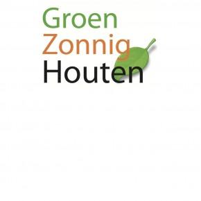 """19de inzending P-NUTS 2013: """"Groen Zonnig Houten"""""""