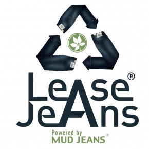 "42ste inzending P-NUTS 2013: ""LEASE A JEANS"""