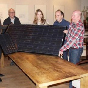 """52ste inzending P-NUTS 2013: """"Gemeente Hilvarenbeek, boordevol energie"""""""