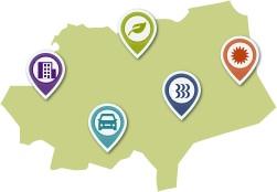 """7de inzending P-NUTS 2013: """"Koepelproject lokale energiecoöperaties Zuidoost-Brabant"""""""