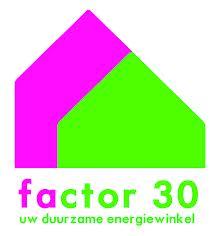 """53ste inzending P-NUTS 2013: """"Factor 30"""""""