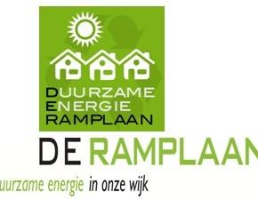 """41ste inzending P-NUTS 2013: """"Duurzame Energie Ramplaan (DE Ramplaan)"""""""