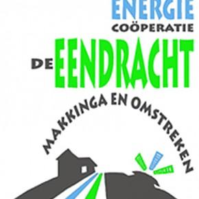 """31ste inzending P-NUTS 2013: """"Energiecoöperatie De Eendracht Makkinga e.o."""""""