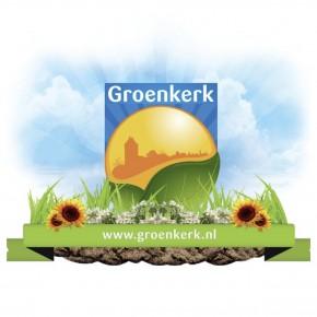 """6de inzending P-NUTS 2013: """"Groenkerk"""""""