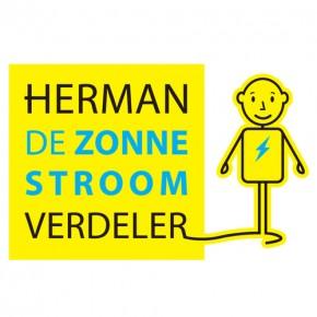 """20ste inzending P-NUTS 2013: """"Herman de Zonnestroomverdeler"""""""