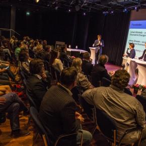 Eerste foto's van #PNUTS2015 in gemeente Tilburg