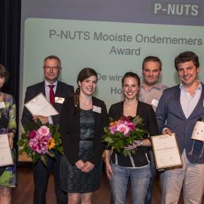 Award-winnaar Hoom op Amsterdam FM