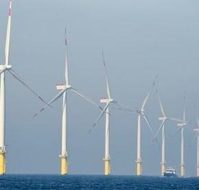 Duitse economie draait volledig op groene stroom