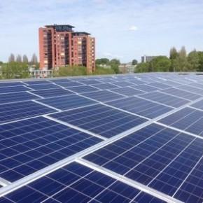 Geen dak, wel zonnepanelen: dit zijn je opties