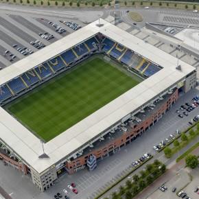 NAC-stadion levert straks energie voor 260 huishoudens