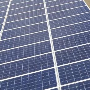 Utrecht klopt aan bij minister Kamp voor zonne-energie