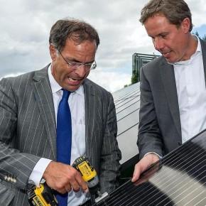 Duurzame energie voor iedereen