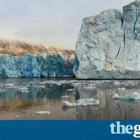 The climate crisis is already here – but no one's telling us | George Monbiot