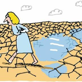 'Dan maar naar de donder' - klimaatontwrichting