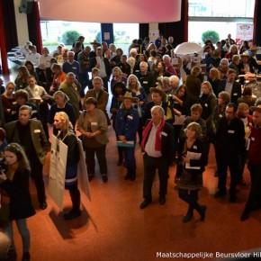 """35ste inzending P-NUTS Awards: """"Hilversum Verbonden"""""""
