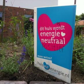"""17de inzending P-NUTS Awards: """"Plushuis inspireert tot meer!"""""""