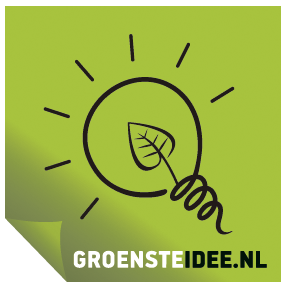 """34ste inzending P-NUTS Awards 2015: """"Het Groenste Idee van Haarlemmermeer 2013"""""""