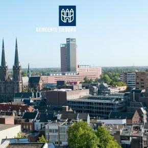 """6de inzending P-NUTS Awards 2015: """"Tilburgse Klimaataanpak 2013-2020"""""""