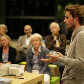 "59ste inzending P-NUTS Awards 2015: ""Energiecoöperatie Zuiderlicht"""