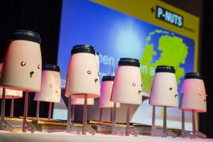 P-NUTS Awards 2015